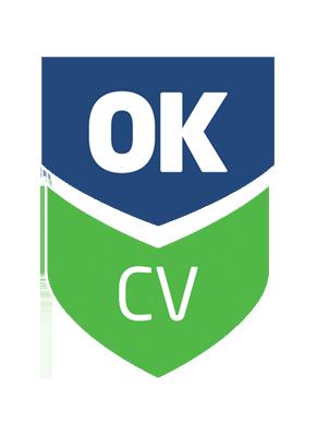 CV OK