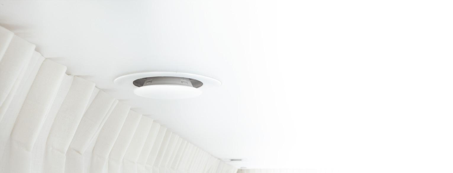 Ventilatie systeem reiniging